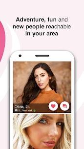 iFlirts – Flirt, Dating & Chatting for Singles 2