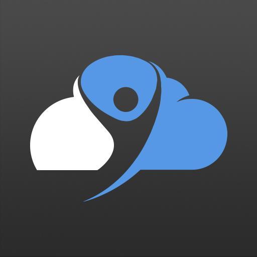 Training App (by GymCloud) icon