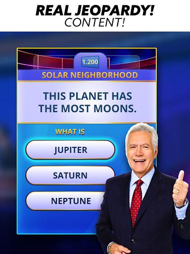 Jeopardy!u00ae Trivia Quiz Game Show 49.0.0 Screenshots 9
