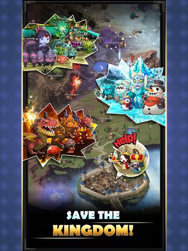 Triple Fantasy screenshots 10