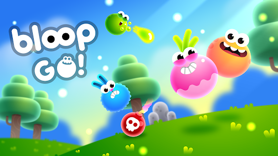 Baixar Bloop Go MOD APK 1.1.5 – {Versão atualizada} 1