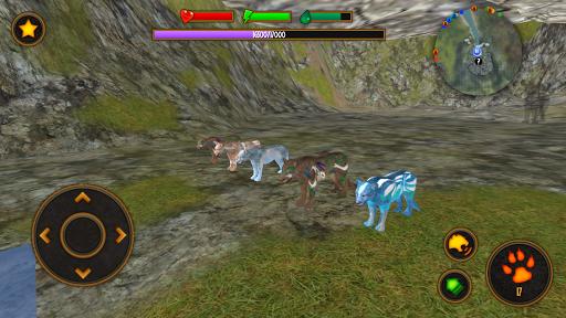 Clan of Puma screenshots 6
