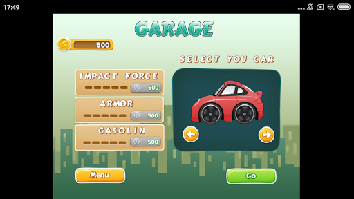 Parking Master 1.0.2 screenshots 2