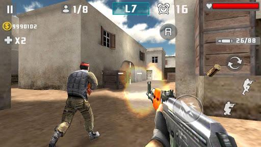 Gun Shot Fire War 1.2.7 Screenshots 5