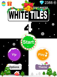 White Tiles 4 : Piano Master 2
