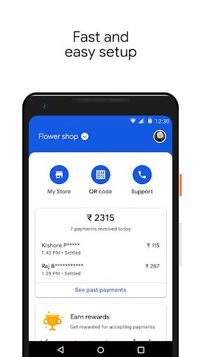 Google Pay for Business screenshots 2