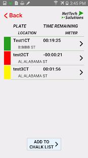 PalmTech+ 5.2.1 (4ea0533) screenshots 2