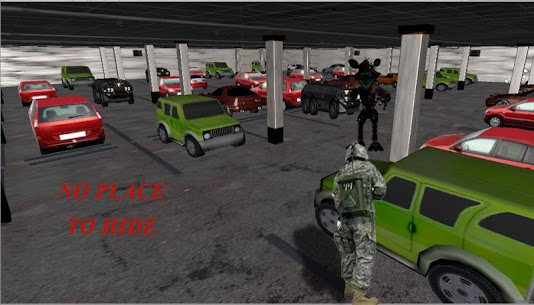 Parking Horror Jumpscare Animatronic For Pc – Windows And Mac – [free Download In 2021] 1