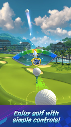 Golf Impact - World Tour apklade screenshots 2