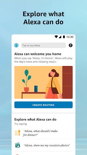 Amazon Alexa apktram screenshots 6