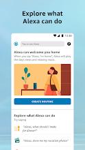 Amazon Alexa screenshot thumbnail