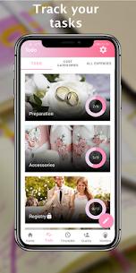 BrideList – Wedding Planner with ideas for wedding 3