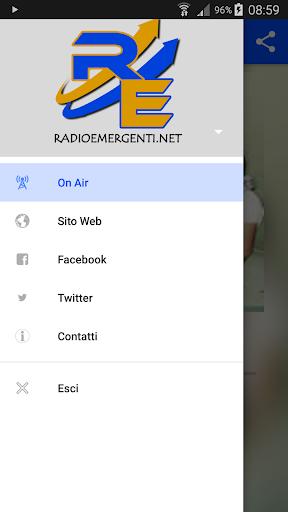 Radio EmerGeNti For PC Windows (7, 8, 10, 10X) & Mac Computer Image Number- 6