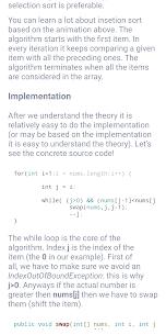 Algorhyme Mod Apk- Algorithms and Data Structures (Premium) 4