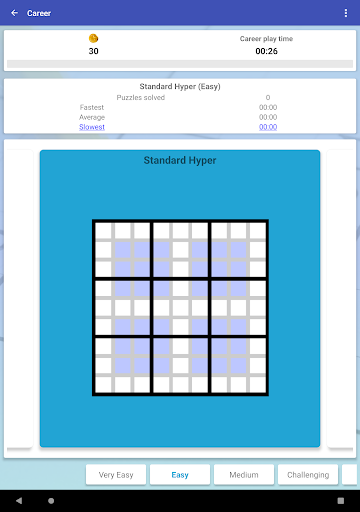 Sudoku Free - Classic Brain Puzzle Game  screenshots 15