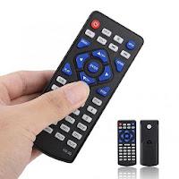 Set-Top Box Remote Control - All SetTop Box Remote