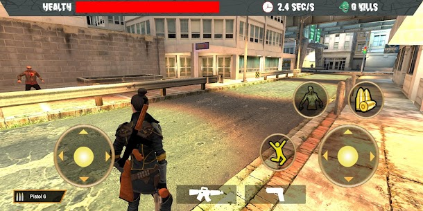 Long Road Home Hack Cheats (iOS & Android) 3