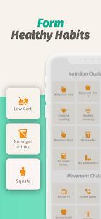 BodyFast Intermittent Fasting Tracker - Diet Coach 3.7.12 Screenshots 7