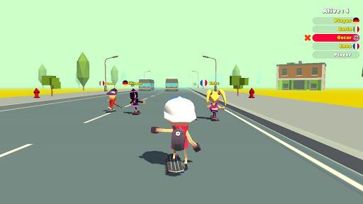 Skateboard King! (Race) 1.4.5 screenshots 2