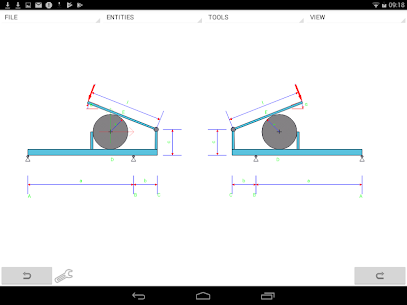 MobilCAD 2d Pro 4.0.4 Apk 3