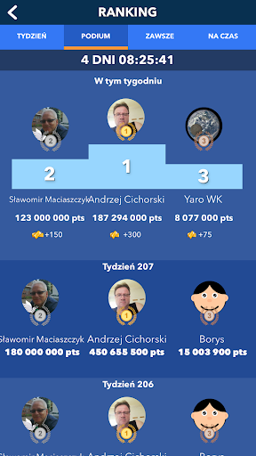 Super Quiz - Wiedzy Ogu00f3lnej Polskie screenshots 5