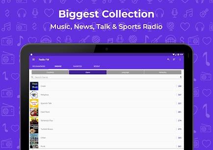 Radio FM 10