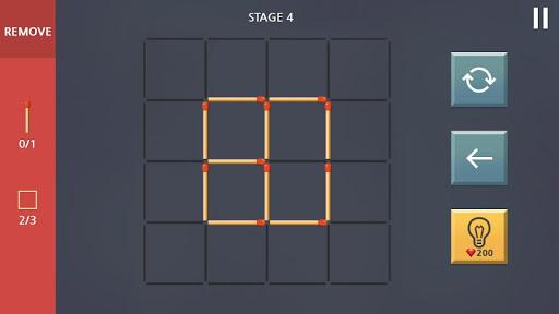 Matchstick Puzzle King  screenshots 19