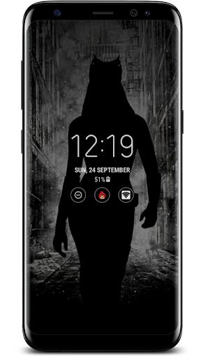 Custom AOD (Add images on Always On Display) 3.1.6 Beta Screenshots 2