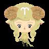 Aries Horoscope ♈ Free Daily Zodiac Sign icon