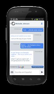 Lringo+ Messenger Translator 1