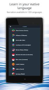 Learn 163 Languages   Bluebird 1.8.9 Screenshots 12