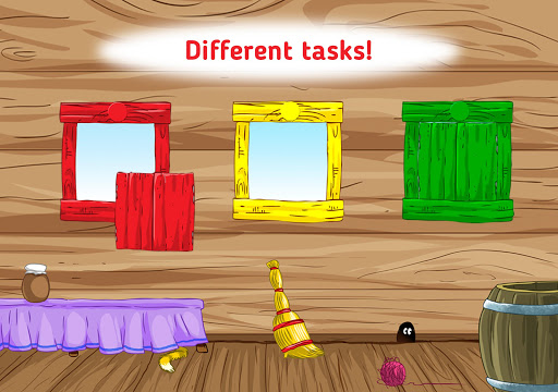 Learn Colors for Toddlers - Educational Kids Game! 1.7.2 screenshots 12