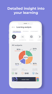 uLesson - #1 Learning App For Better School Grades