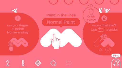 paintout! screenshot 1