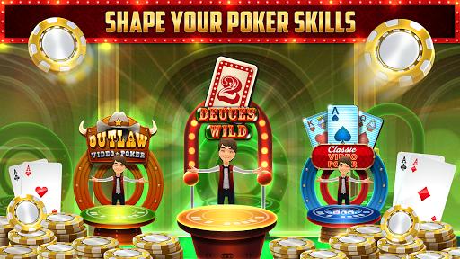 GSN Grand Casino: Free Slots, Bingo & Card Games  screenshots 5