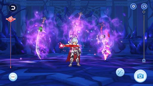 Ragnarok M: Eternal Love EU 1.0.25 screenshots 4