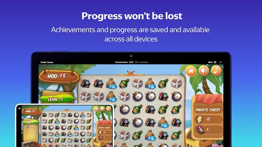 Yandex Games screenshots 6