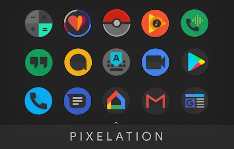 PIXELATION  Dark Pixelinspired For Pc | How To Install (Windows 7, 8, 10, Mac) 3
