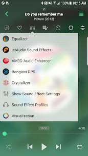 jetAudio HD Music v10.8.0 Mod APK 1