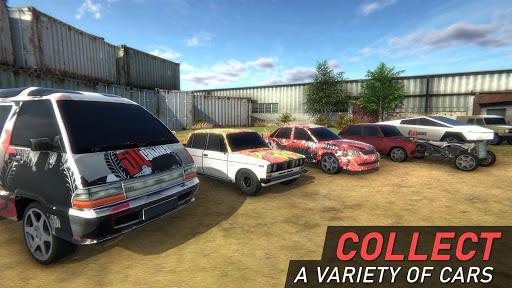 Garage 54 - Car Tuning Simulator  Screenshots 4
