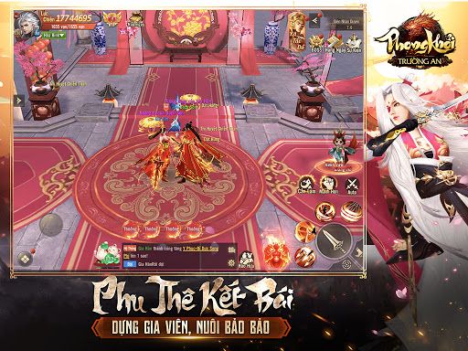 Phong Khu1edfi Tru01b0u1eddng An apkdebit screenshots 16