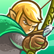 Kingdom Rush Origins - Tower Defense Game