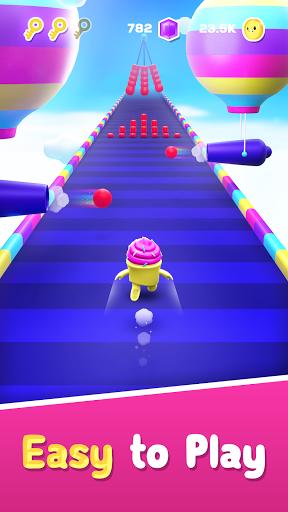 Cupcake Crew: Yum Run 1 screenshots 16