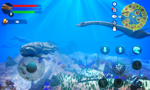 Plesiosaurus Simulator screenshots 5