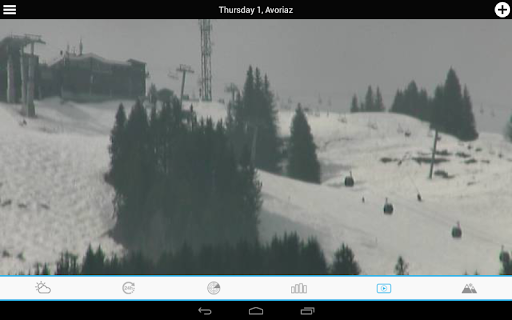 Swiss Weather 1.7.0.19 Screenshots 12