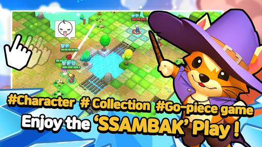 SSAMBAK screenshots 2
