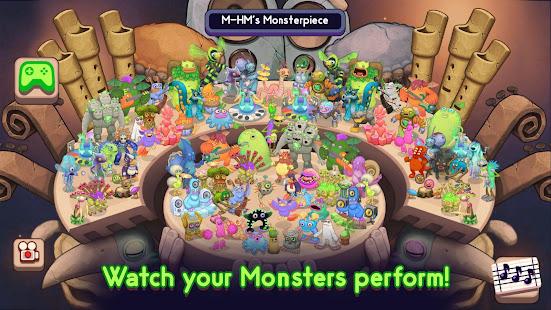 My Singing Monsters Composer 1.2.1 APK + Mod (Paid for free / Free purchase) إلى عن على ذكري المظهر