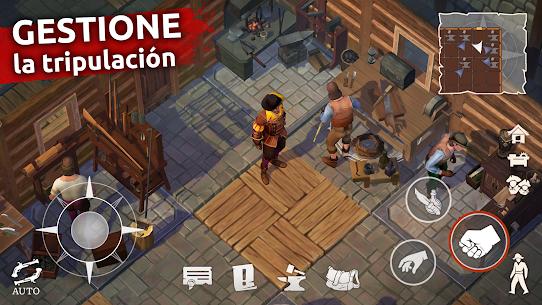 Mutiny: Pirate Survival RPG 5