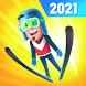 Ski Jump Challenge - スキージャンプ - Androidアプリ