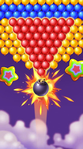 Bubble Shooter 74.0 screenshots 3